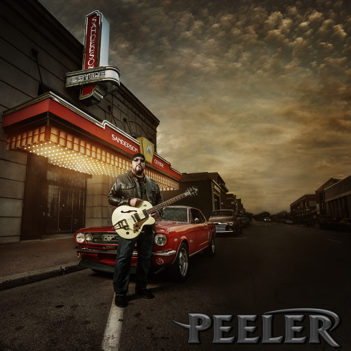 Peeler Tour Dates