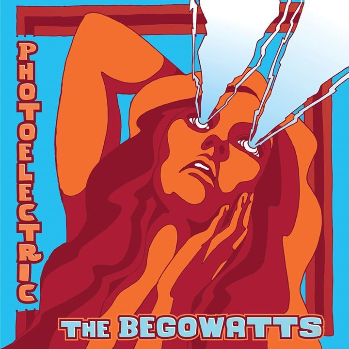 The Begowatts Tour Dates