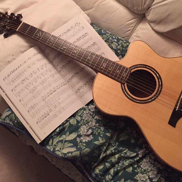 Loren Neufeld Guitar Teacher Tour Dates