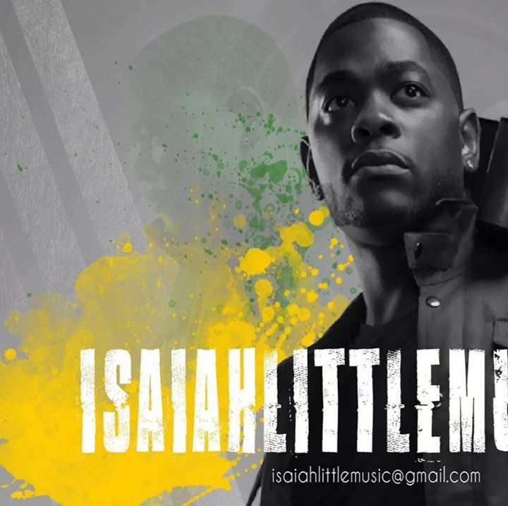 Isaiahlittlemusic Tour Dates