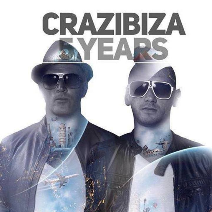Crazibiza Tour Dates