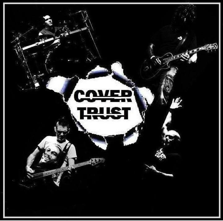 Cover Trust @ Le Midland - Lille, France