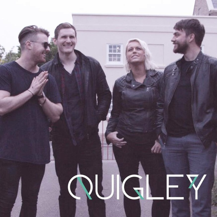 Quigley Tour Dates