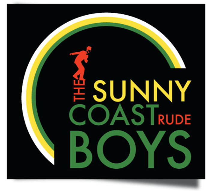 Sunny Coast Rude Boys Tour Dates