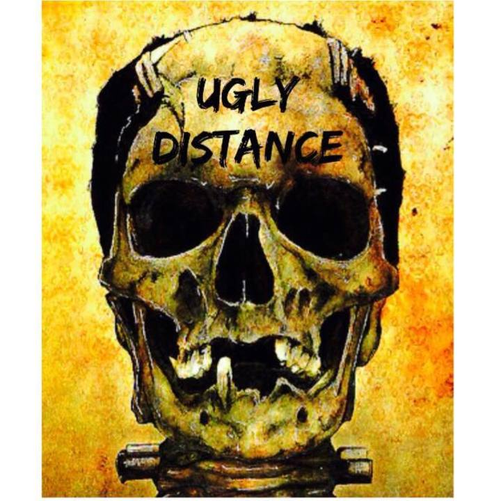 Ugly Distance Tour Dates