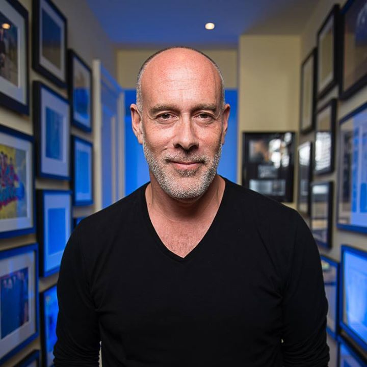Marc Cohn @ Chautauqua Auditorium - Boulder, CO