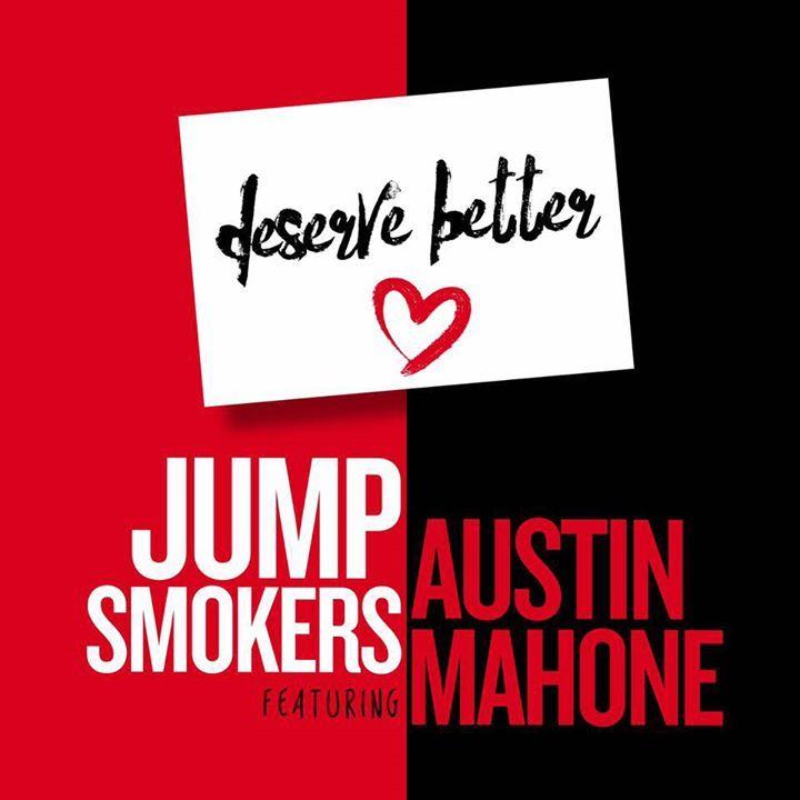 Jump Smokers Tour Dates