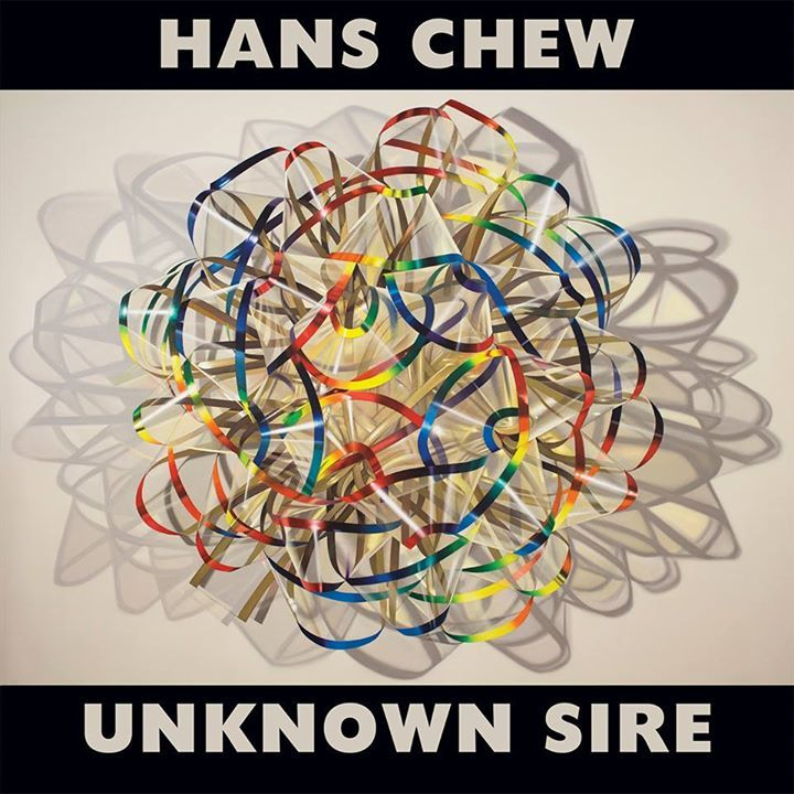 Hans Chew @ St. George's Hall - Bewdley, United Kingdom