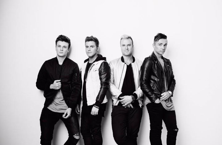 Anthem Lights Tour Dates