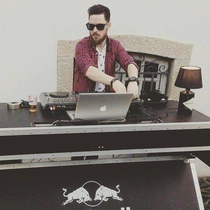 Cross Wave DJ Tour Dates