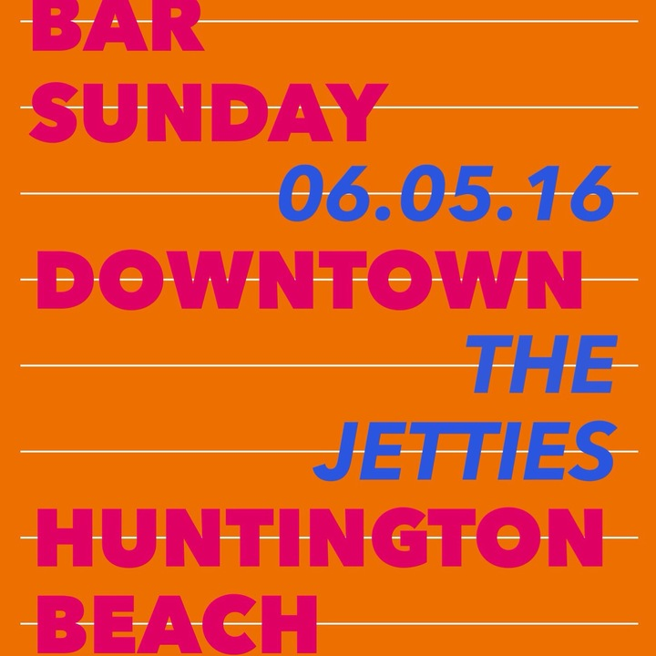 The Jetties Tour Dates