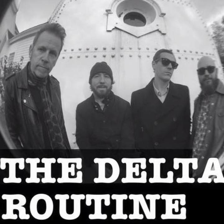 The Delta Routine Tour Dates