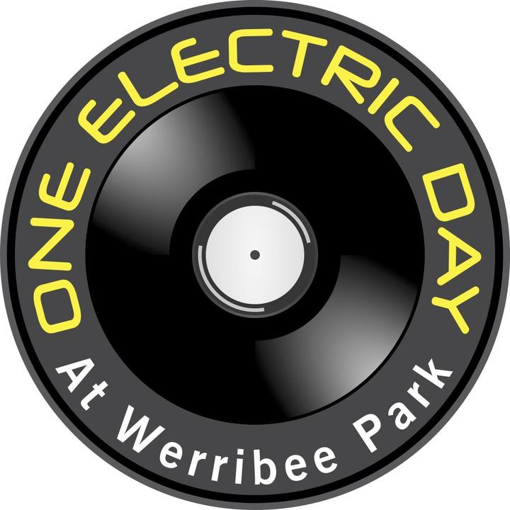 James Reyne (Official) @ One Electric Day - Werribee, Australia