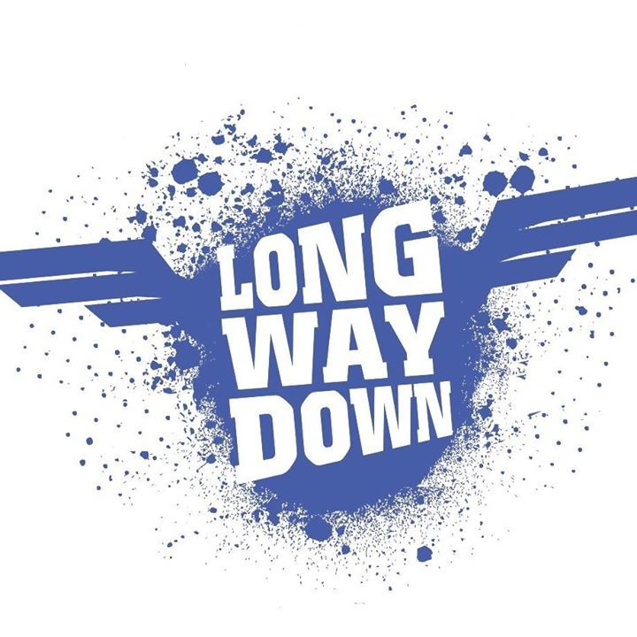 Long Way Down Tour Dates