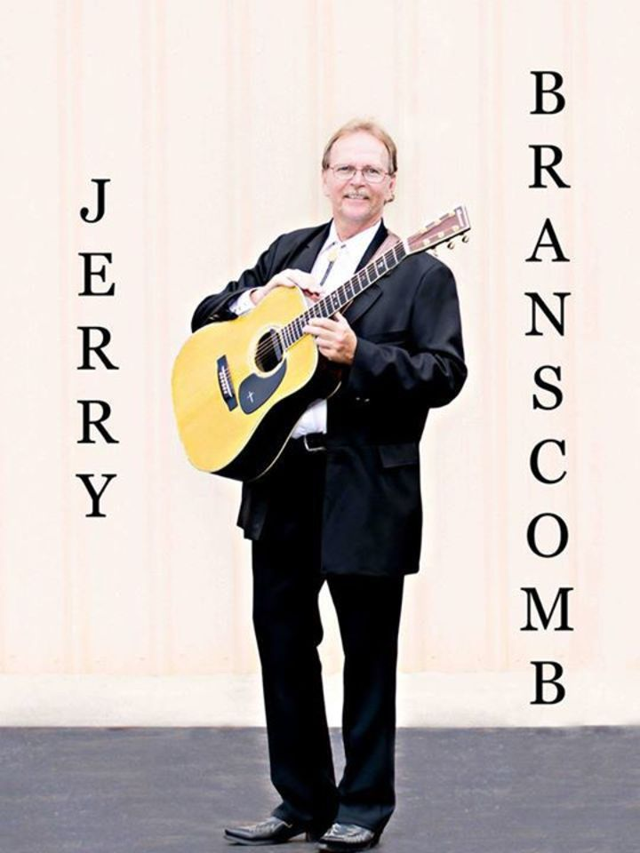 Jerry  Branscomb Tour Dates