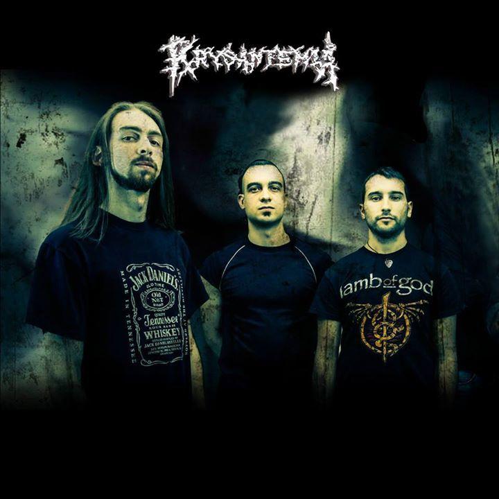 Krysantemia Tour Dates