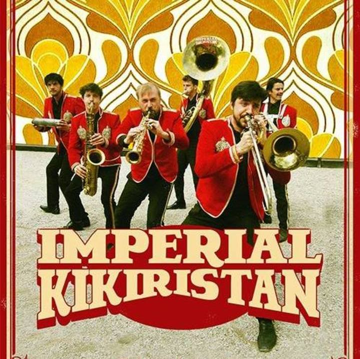 Imperial Kikiristan Tour Dates