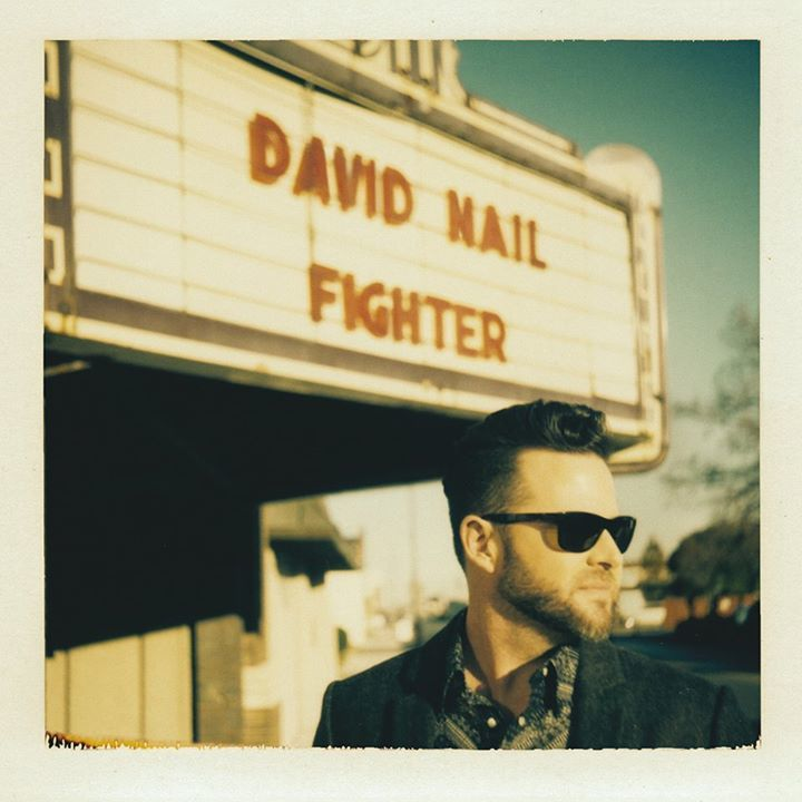 David Nail @ Times Union Ctr Perf Arts Moran Theater - Jacksonville, FL