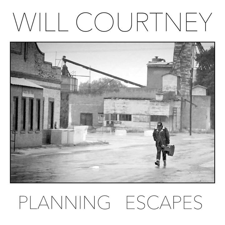 Will Courtney Tour Dates