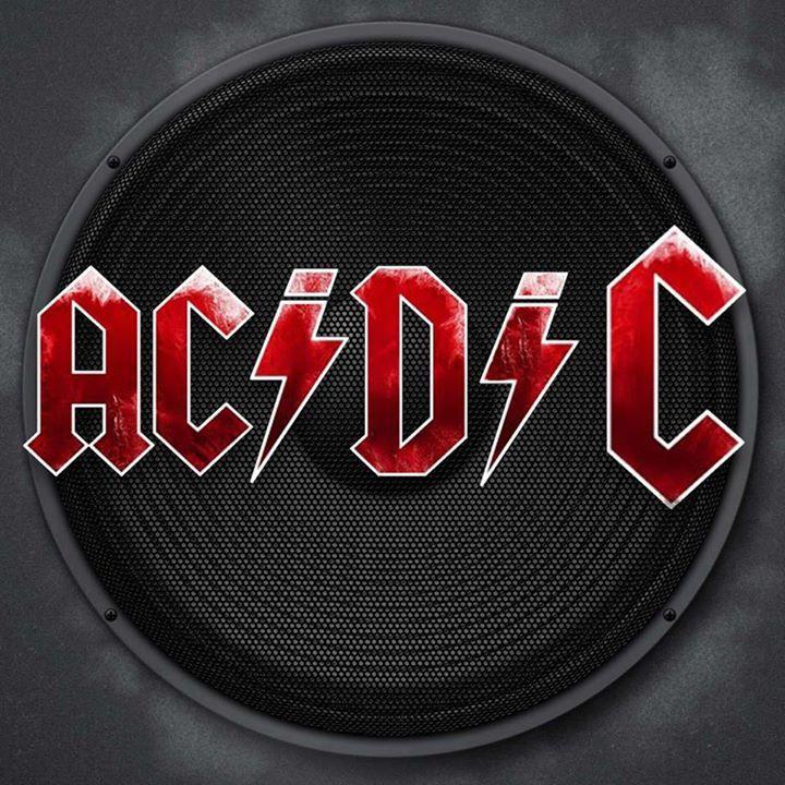 ACIDI C - AC/DC tribute band @ GUT Festa della Birra - Imola, Italy