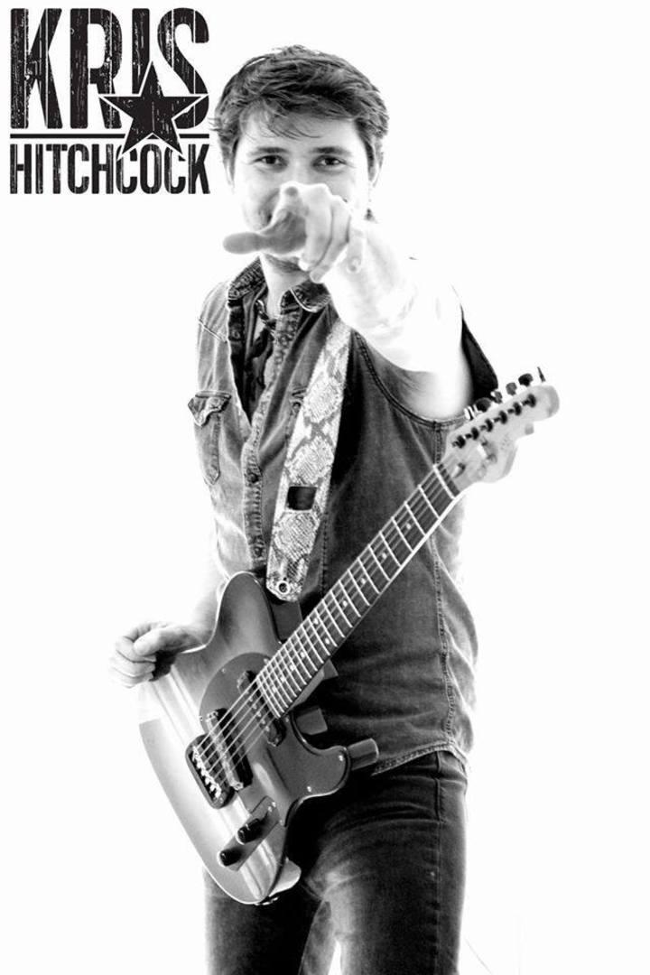 Kris Hitchcock @ The Back Room - Kalamazoo, MI