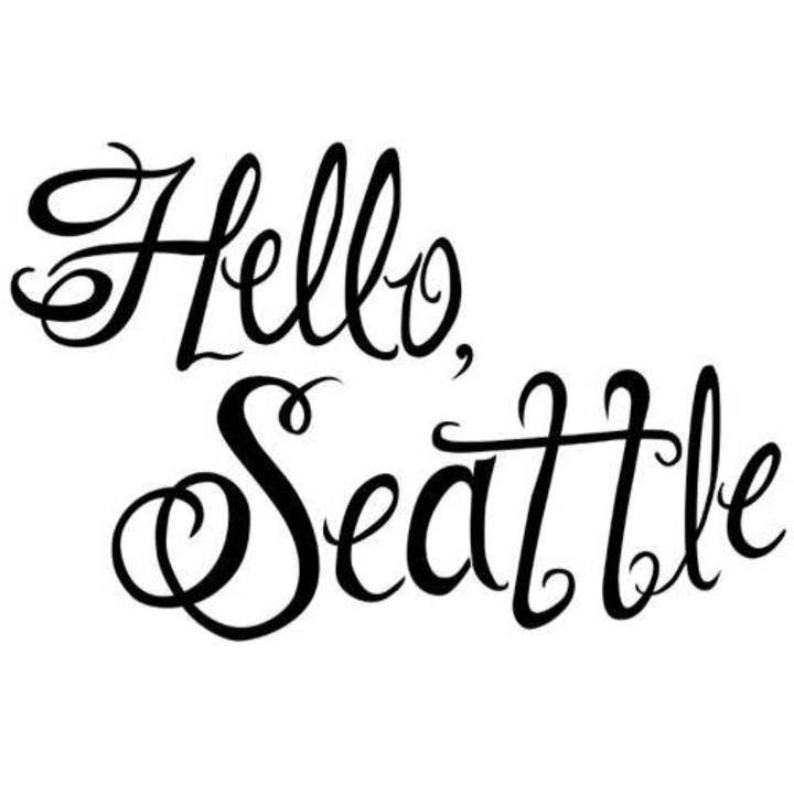 Hello, Seattle Tour Dates
