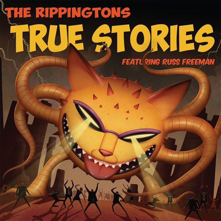 The Rippingtons Tour Dates
