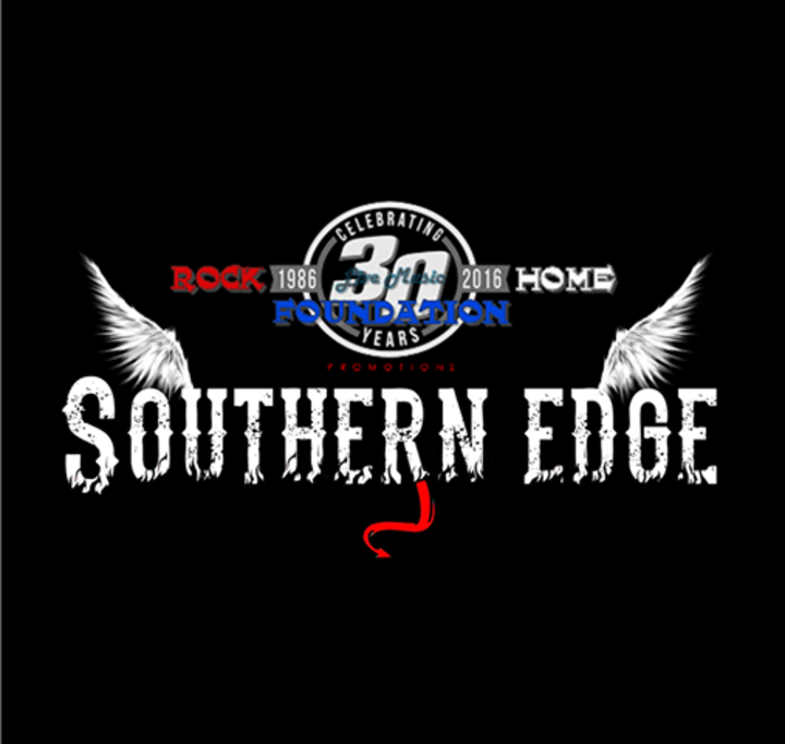 Southern Edge Tour Dates