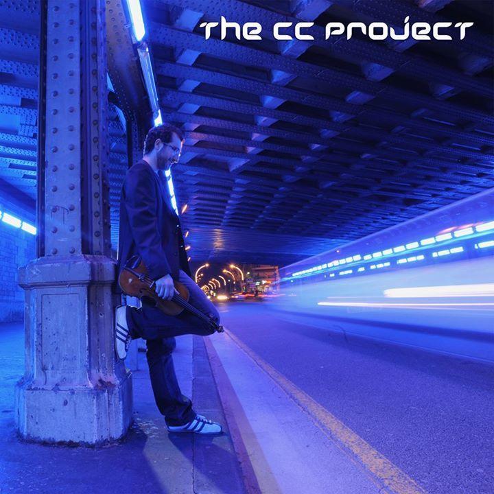 The CC Project Tour Dates