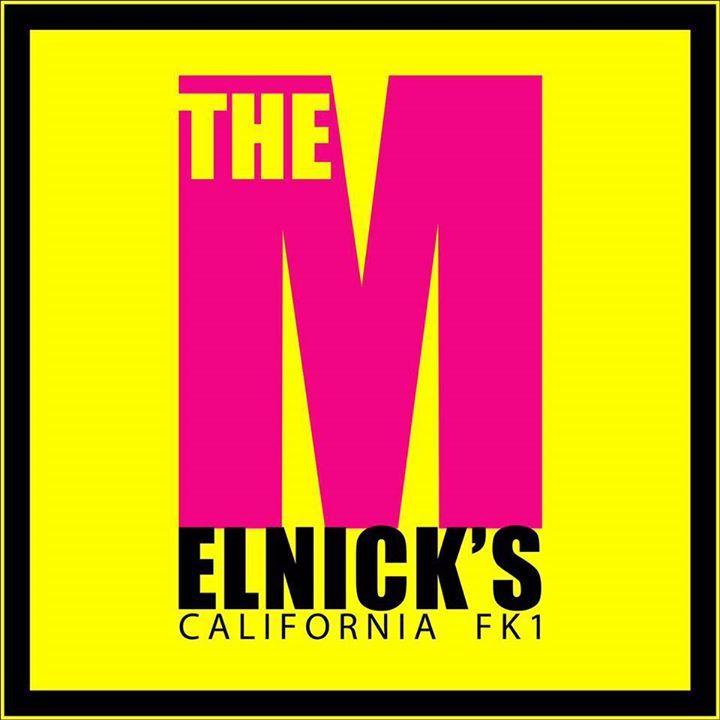 The Melnick's Tour Dates