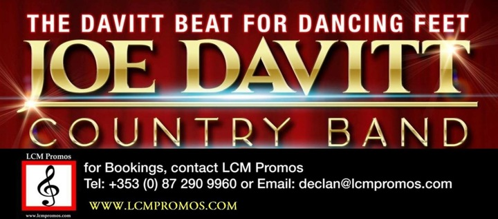 The davitts country band Tour Dates