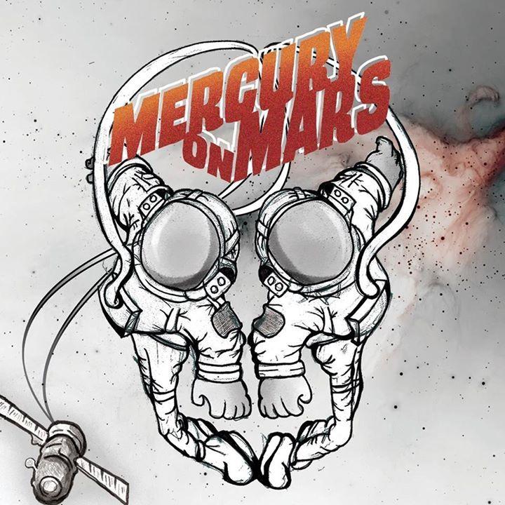 Mercury on Mars @ Thirsty First - Lowell, MA