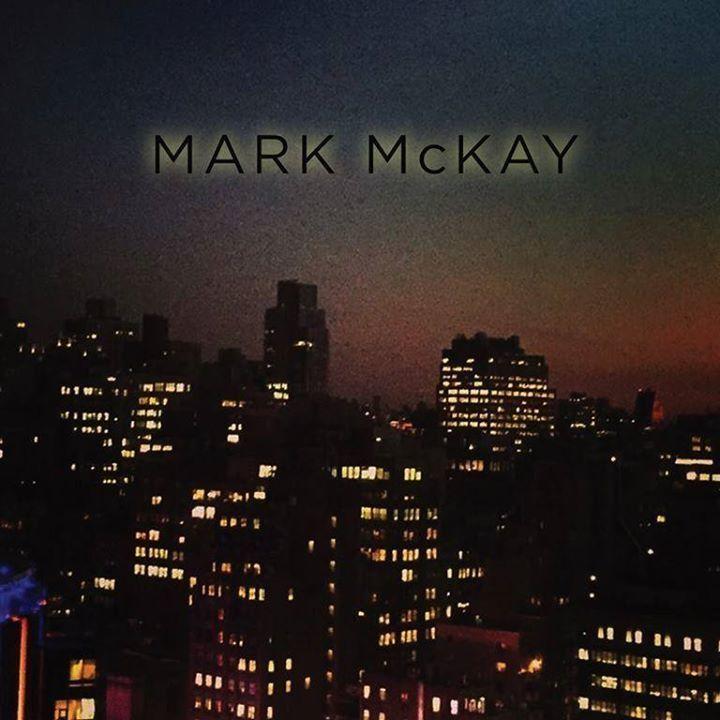 Mark McKay Tour Dates