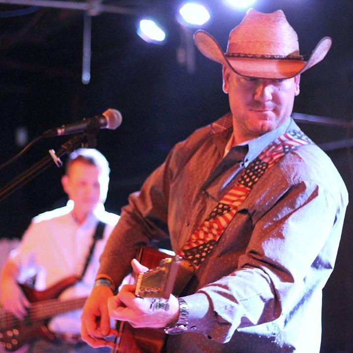 Adam Berry Country Tour Dates
