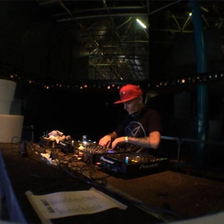 Dark Experiment @ Replay Club - Bologna, Italy