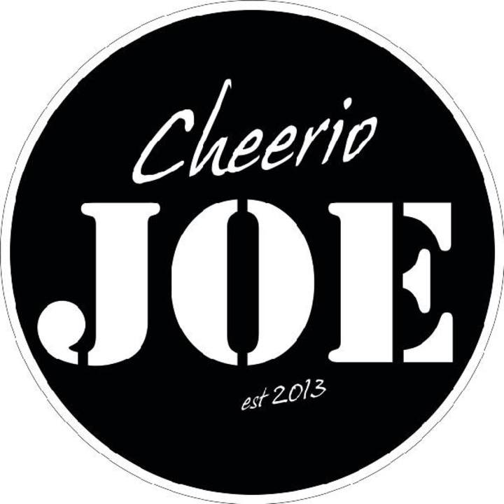 Cheerio Joe Tour Dates