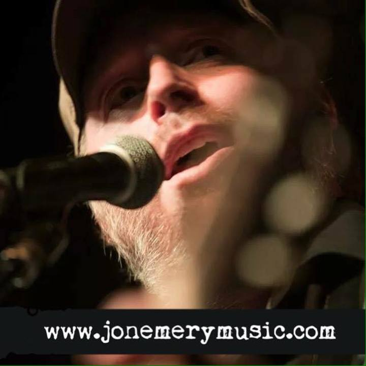 JonEmery Music @ Father Paddy's Irish Pub - Woodland, CA