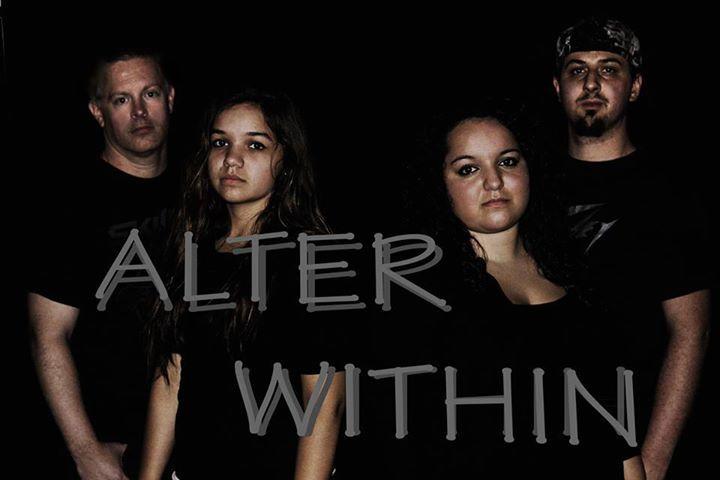 Alter Within @ Gabe's - Iowa City, IA
