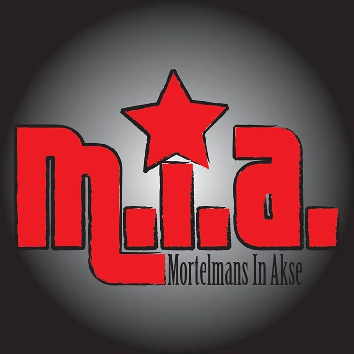 MIA - Mortelmans in Akse Tour Dates