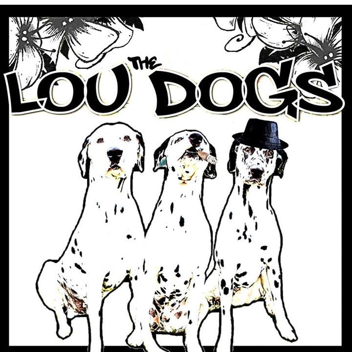 The Lou Dogs - A Tribute To Sublime Tour Dates