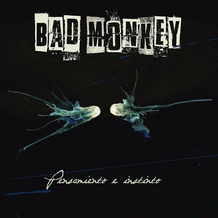 Bad Monkey Tour Dates