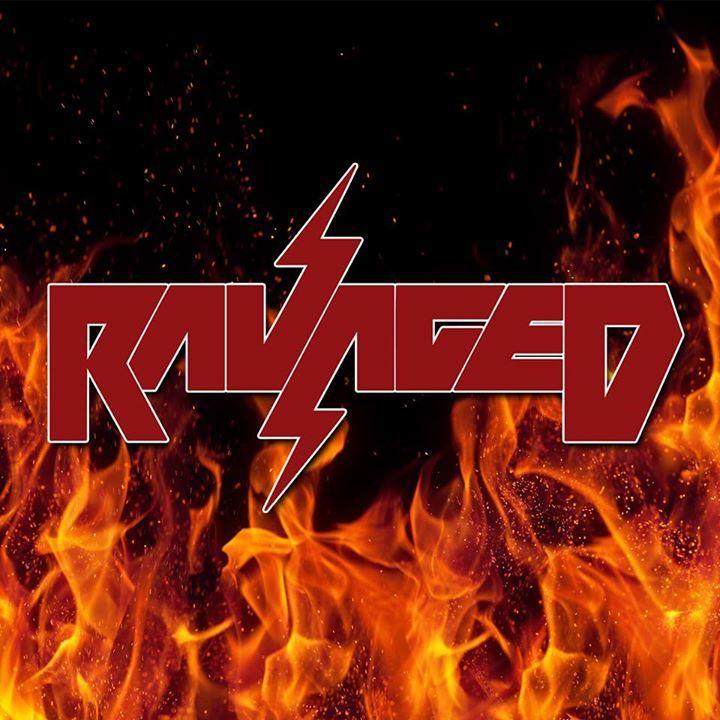 Ravaged Tour Dates