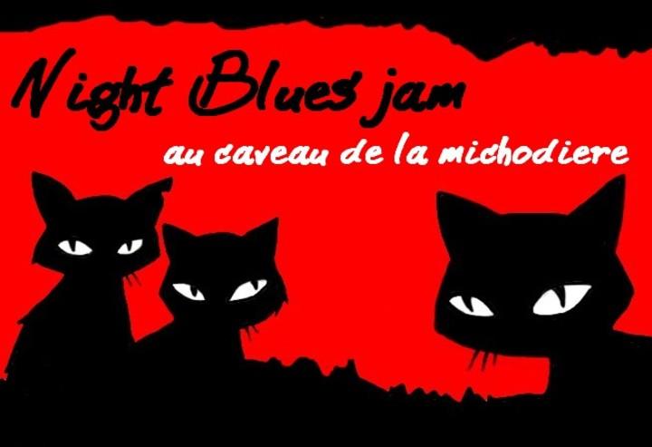 Night Cats @ LE PUY DE LA LUNE - Clermont-Ferrand, France