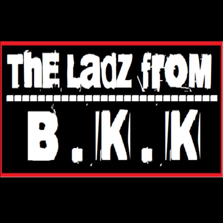 The Ladz from BKK Tour Dates