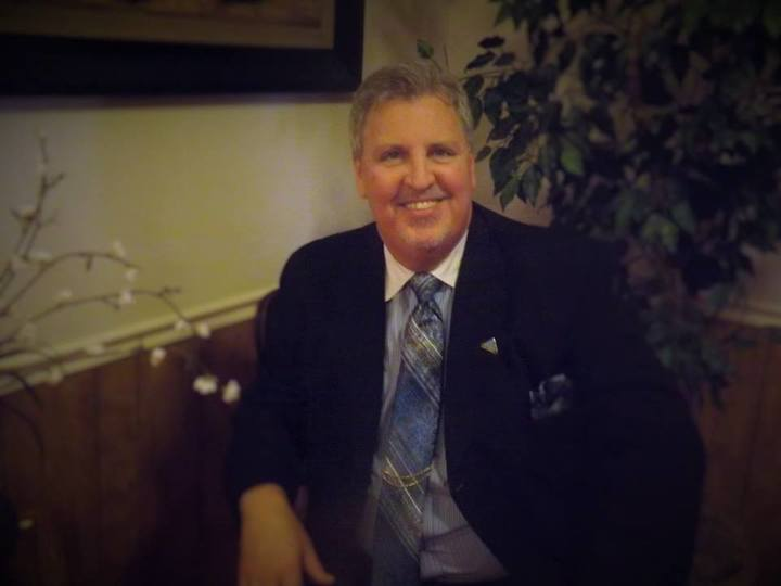 Don Herbert Solo @ God's Grace Baptist Church - Lenoir, NC