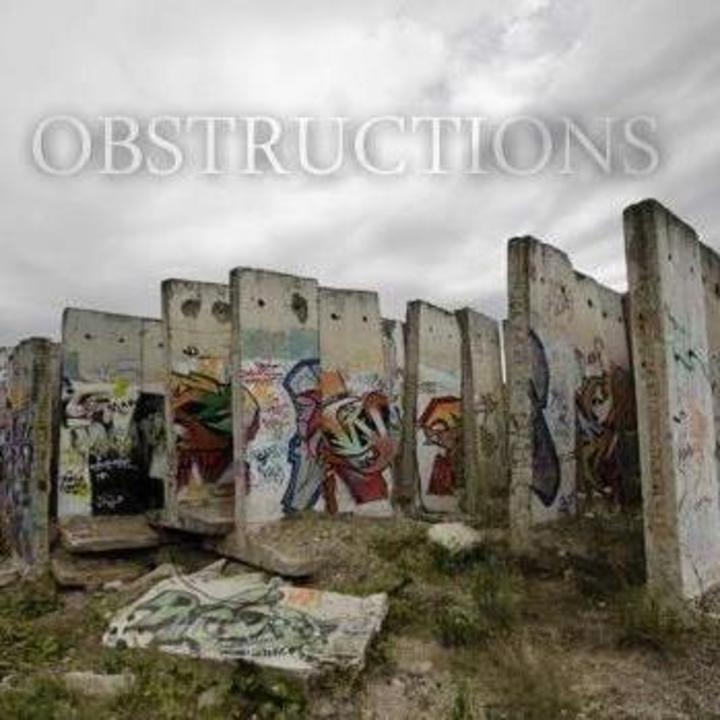 Obstructions Tour Dates