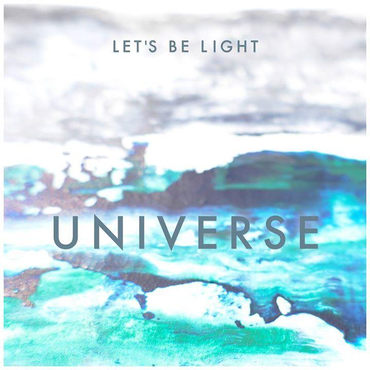 Lets be Light Tour Dates
