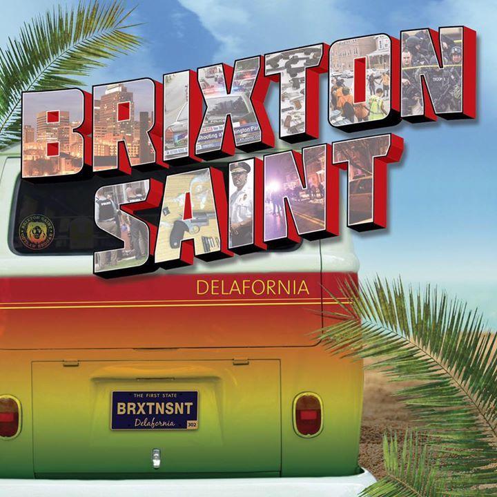 Brixton Saint Tour Dates