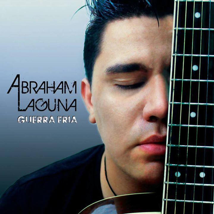 Abraham Laguna Oficial Tour Dates