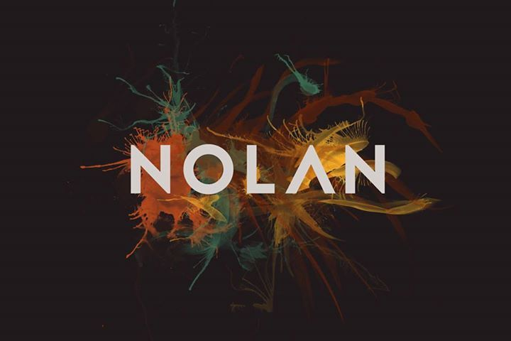 Nolan Tour Dates